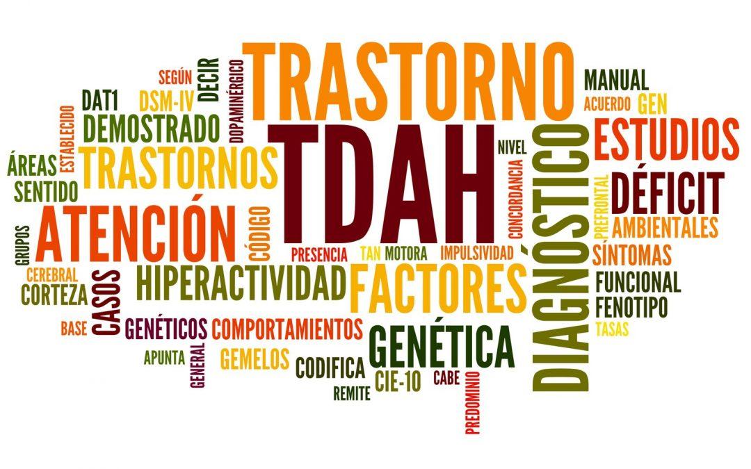 TDHA. Tratamiento cognitivo-conductual + emocional